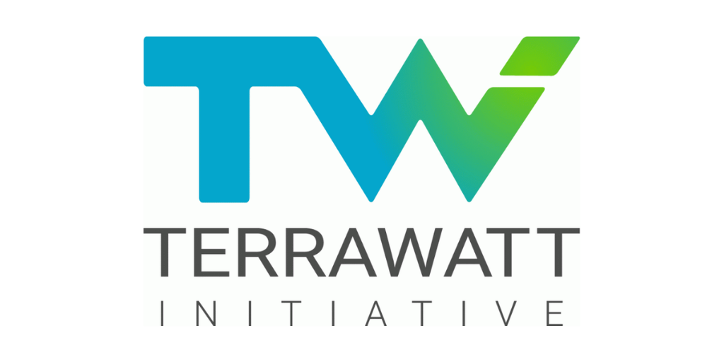 terrawatt initiative The Desk